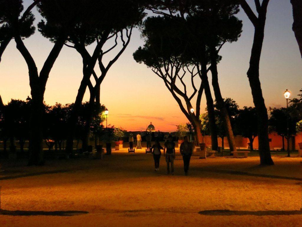 Roma e l