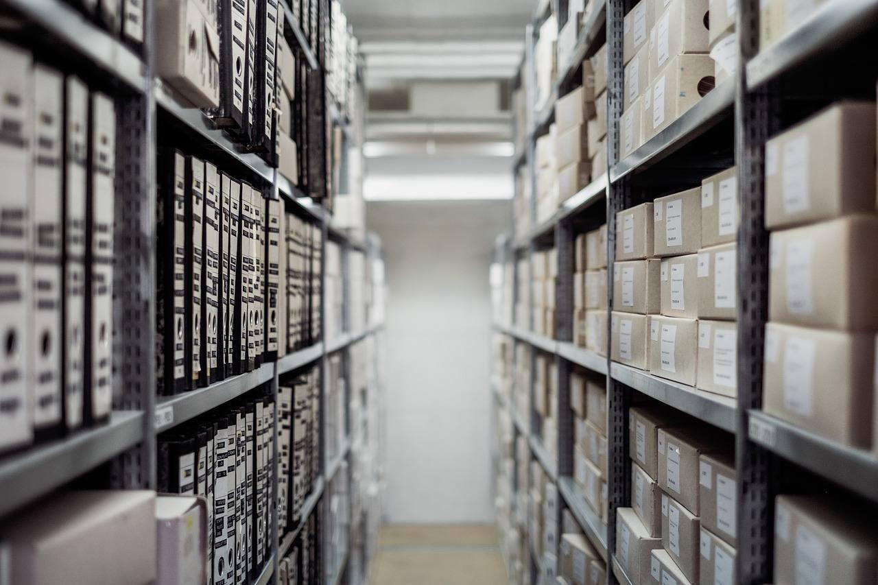 La gestione documentale: piccolo glossario dell'ufficio senza carta