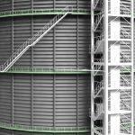 I moduli di pesatura per silos: un'applicazione con numerose criticità