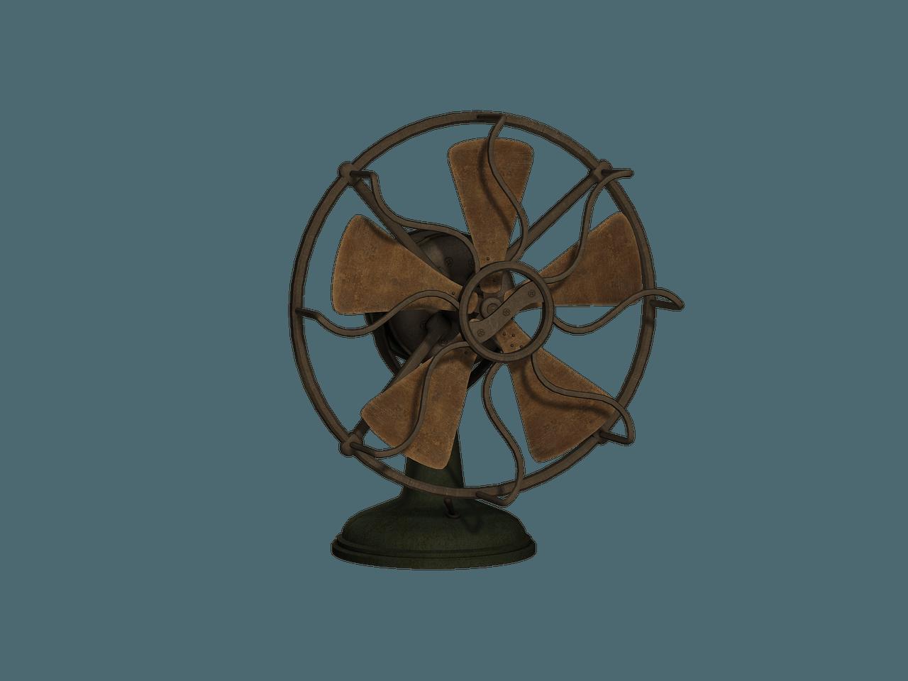 I Ventilatori