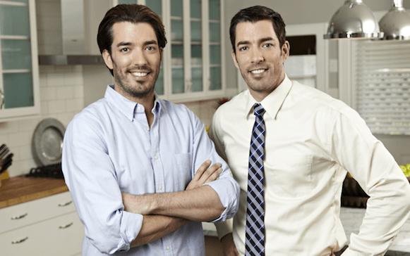 Il programma televisivo che descrive l'agente immobiliare americano