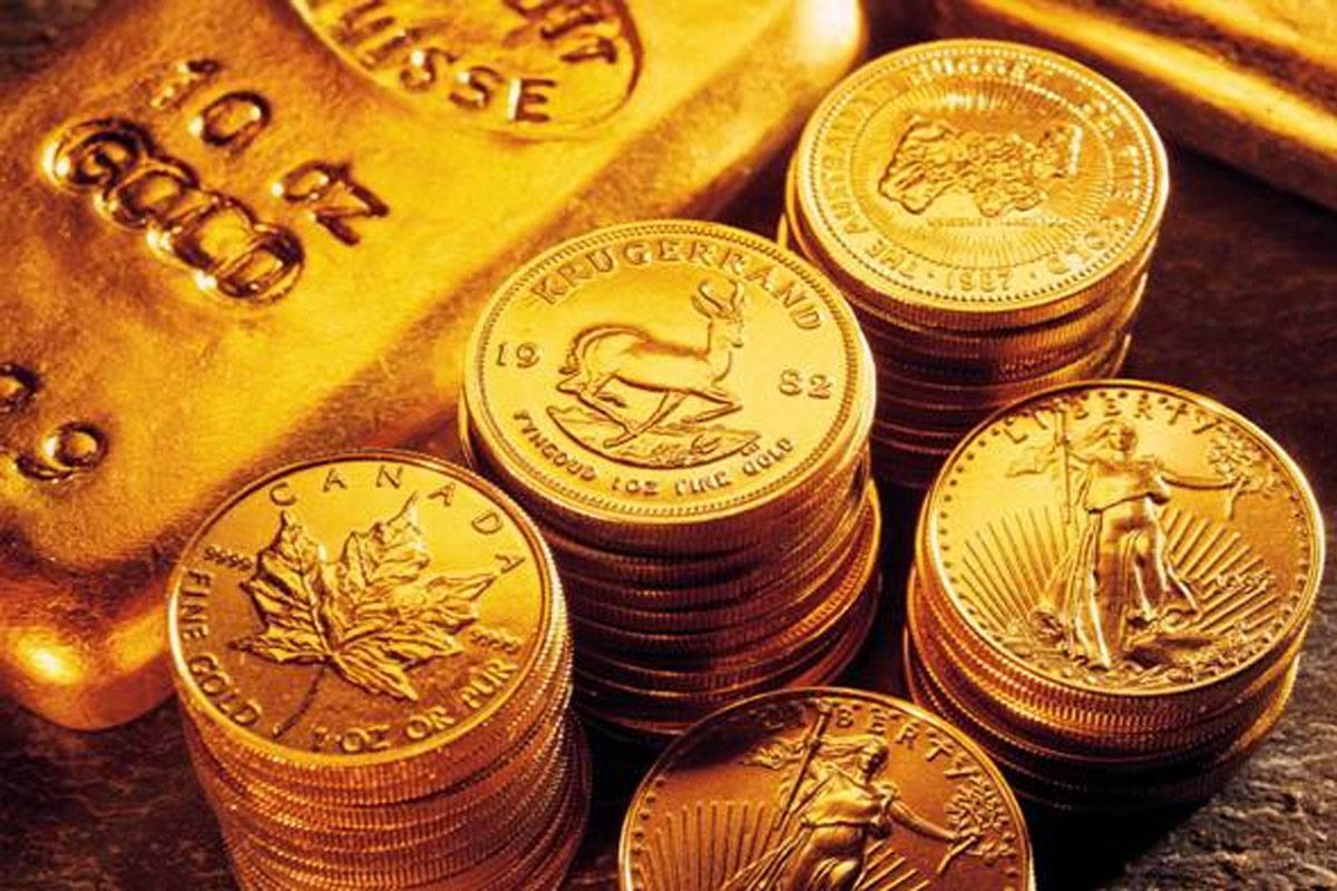 Fattori rilevanti sul valore dell'oro nel 2019