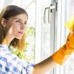 Come pulire gli infissi in alluminio: metodi e consigli