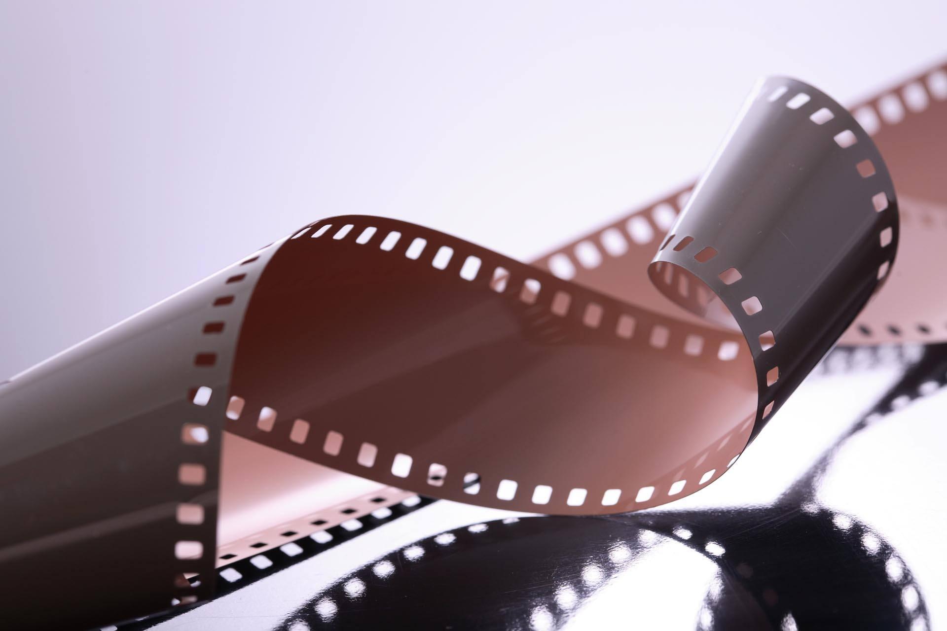 Le pellicole fotografiche usate ancora oggi
