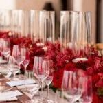Le caratteristiche di una perfetta location per una festa di comunione