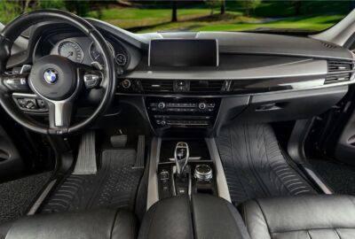 Tappetini in gomma per auto: intramontabile praticità