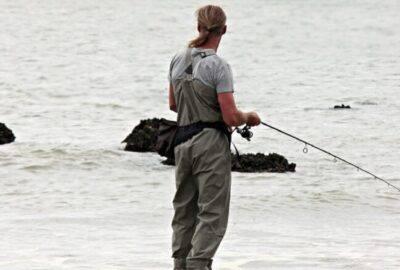 Pesca sostenibile: come comportarsi